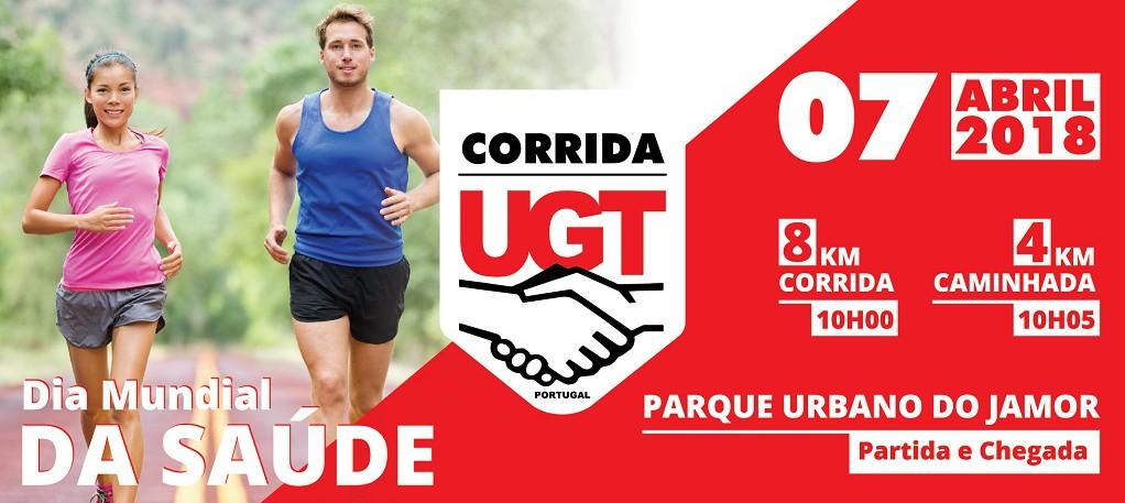 BANNER CORRIDA UGT-01