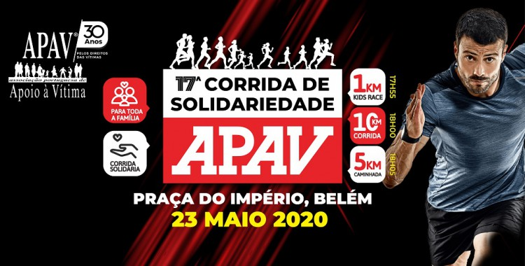 CORRIDA APAV 2020-03